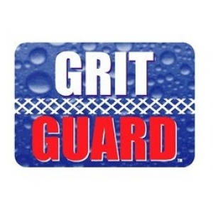 Die Kombination aus GRIT GUARD ...