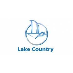 Lake Country ist der...