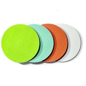 Glass Polishing Pads