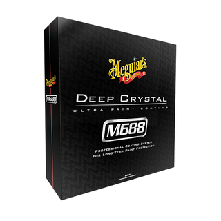 Meguiars Deep Crystal Ultra Paint Coating 59 ml