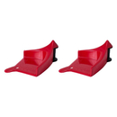 Detail Guardz Hose Guide 2er Pack rot
