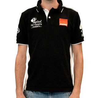 RUPES Shirt Academy Polo size S