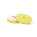 ProfiPolish polishing pad DA medium yellow 175 x 155 x 25 mm