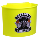 Detailing Outlaws Buckanizer neon gelb
