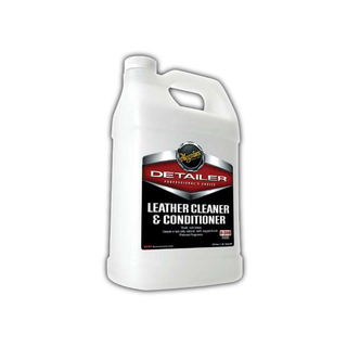 Meguiars Leather Cleaner & Conditioner - Lederpflege 3,78 Liter