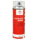 carsystem Klarlack Spray 400 ml