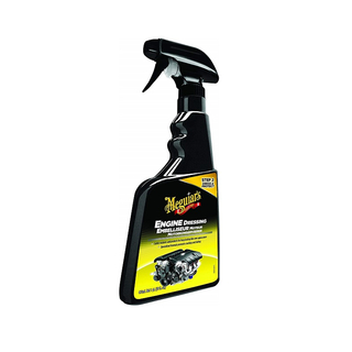 Meguiars Engine Dressing - Motorkonservierer 450 ml