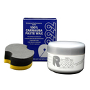 R222 100% Carnauba Paste Wax 200 ml + Applikator