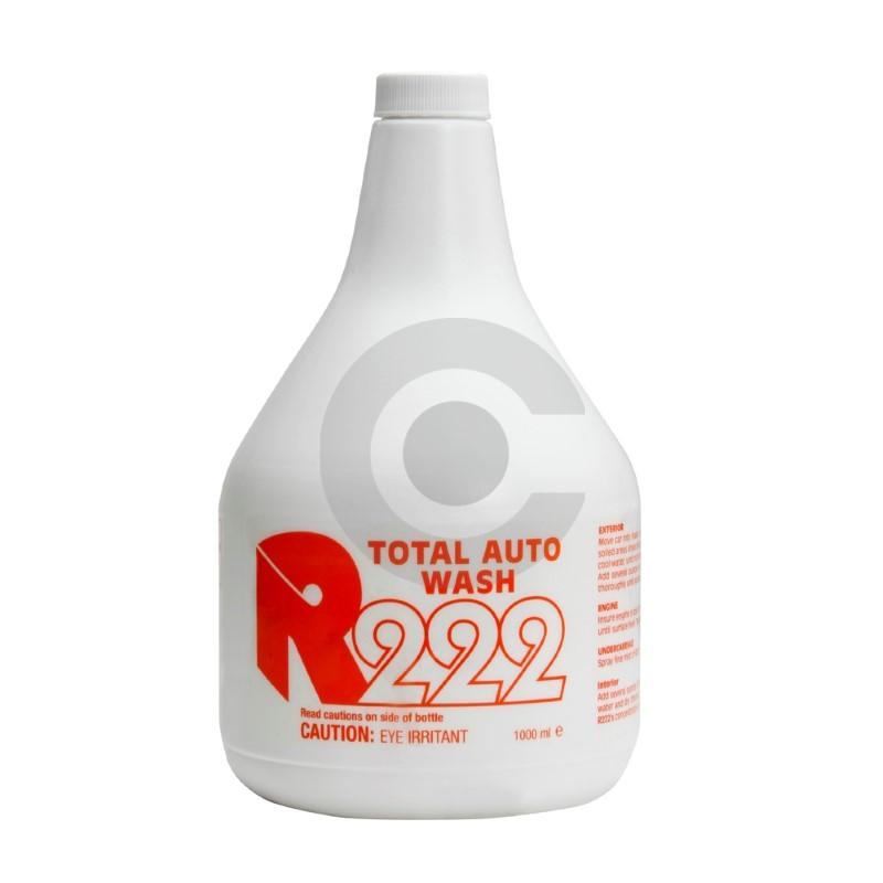 r222 total auto wash 1 0 liter 17 95. Black Bedroom Furniture Sets. Home Design Ideas