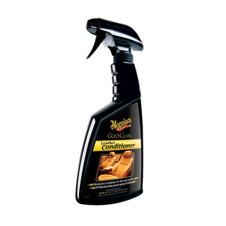 Meguiars Gold Class Leather Conditioner 473 ml