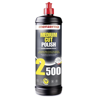 Menzerna Medium Cut Polish MC2500 - Feinschleifpaste