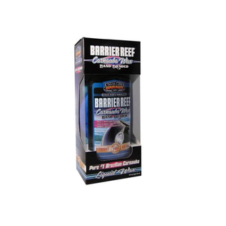 Surf City Garage Barrier Reef Carnauba Wax Liquid 473 ml