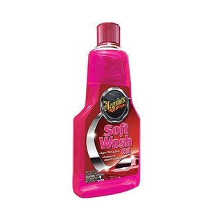 Meguiars Soft Wash Gel 473 ml