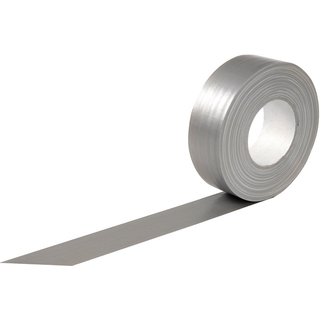 carsystem Silver Tape Panzerband