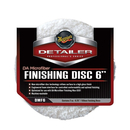Meguiars DA Microfiber Finishing Disc 6  2 er Pack Ø 160 mm