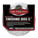 Meguiars DA Microfiber Finishing Pad 5 2er Pack Ø 140 mm