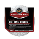 Meguiars DA Microfiber Cutting Disc 6 2er Pack Ø 160 mm