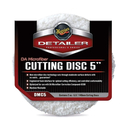 Meguiars DA Microfiber Cutting Pad 5 2er Pack  Ø 140 mm
