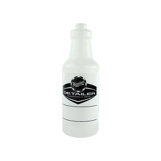 Meguiars Detailer Flasche Generic Spray Bottle - unlabled