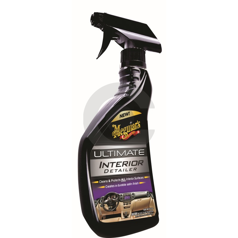 meguiars ultimate interior detailer 450 ml 16 90. Black Bedroom Furniture Sets. Home Design Ideas