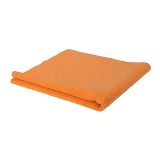 CarPro Terry Towel orange 40 cm x 40 cm