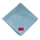 3M Perfect-it III Hochleistungs-Poliertuch blau