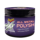 Meguiars NXT All Metal Polish 142 g