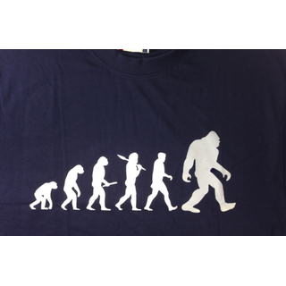 RUPES BigFoot T-Shirt Evo Blue M