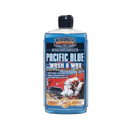 Surf City Garage Pacific Blue Wash & Wax Shampoo 473 ml