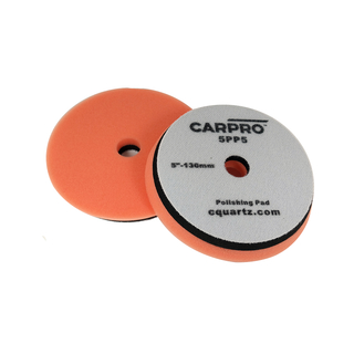 CarPro Polishing Pad orange Ø 145 mm