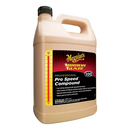 Meguiars M100 Pro Speed Compound 3,78 Liter