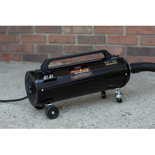 MetroVac Air Force Master Blaster 8 PS Car Dryer