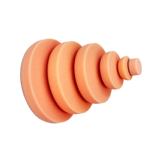 Meguiar/´s Soft Foam Applicator Pads 2 St/ück