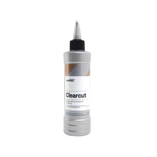 CarPro ClearCut Compound 250 ml